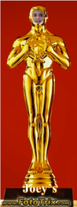 Welcome to the 2nd Annual Joey Awards! Who's going to take one of these home?
